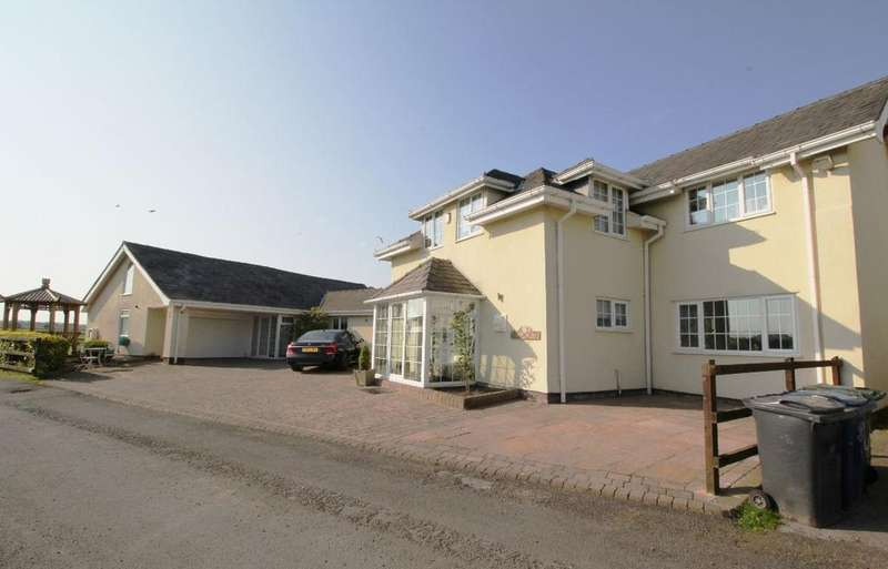 5 Bedrooms Detached House for sale in Smithy Lane L39