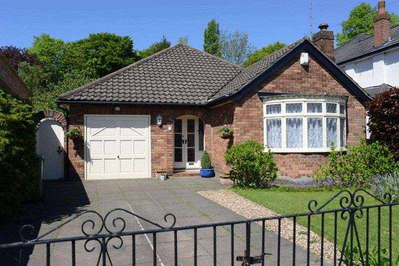3 Bedrooms Property for sale in Beechfield Road, Calderstones, Liverpool, L18