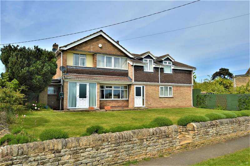 5 Bedrooms Property for sale in Porters Lane, Stamford