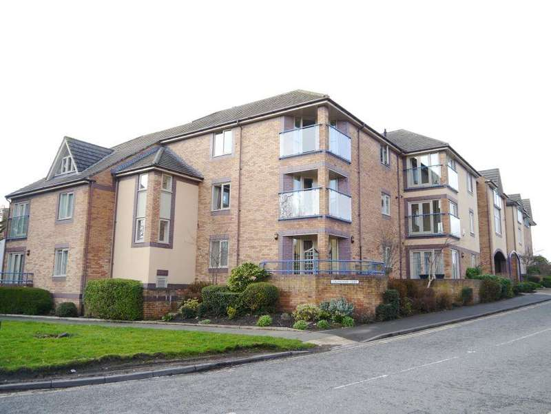 2 Bedrooms Apartment Flat for rent in Collingwood Court, Ponteland