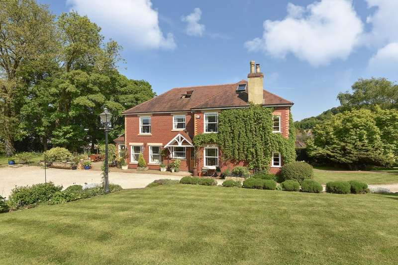 4 Bedrooms Detached House for sale in Stinchcombe