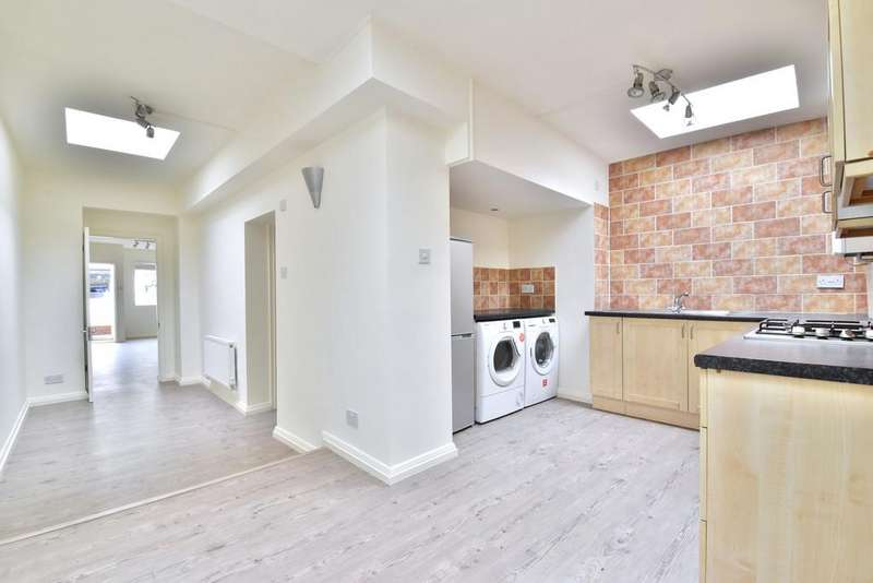 1 Bedroom Flat for sale in Bovill Road SE23