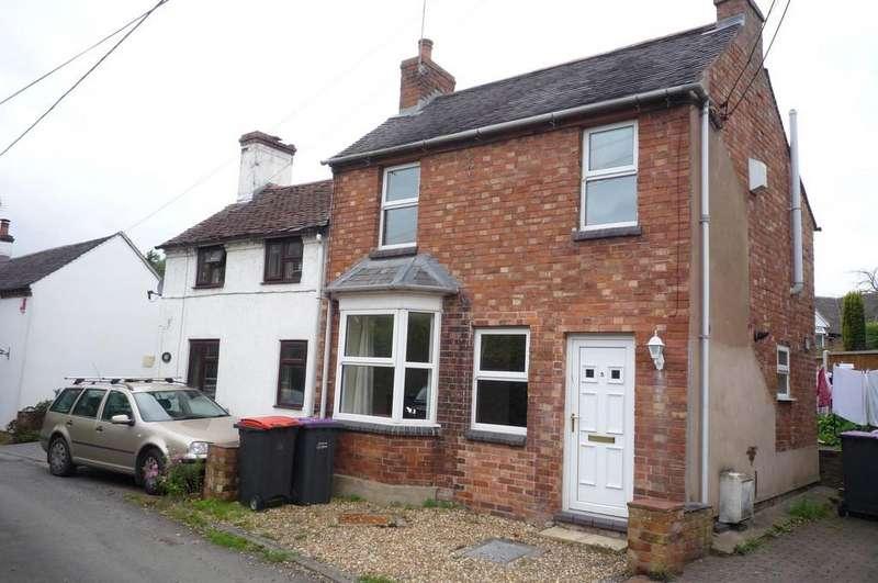 2 Bedrooms Cottage House for rent in 5 Waterloo Road, 5 Waterloo Road