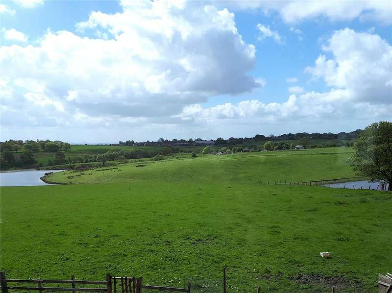Farm Commercial for sale in Walshaw, Bury, Greater Manchester