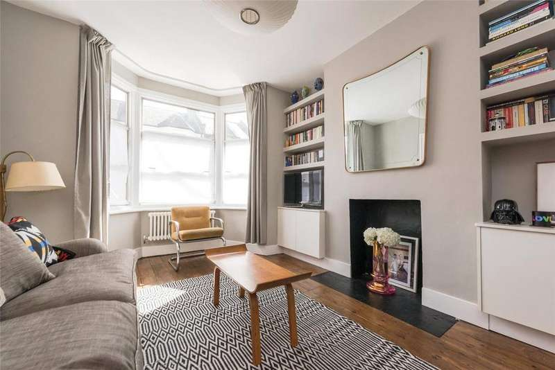 4 Bedrooms Terraced House for sale in College Road, London, NW10