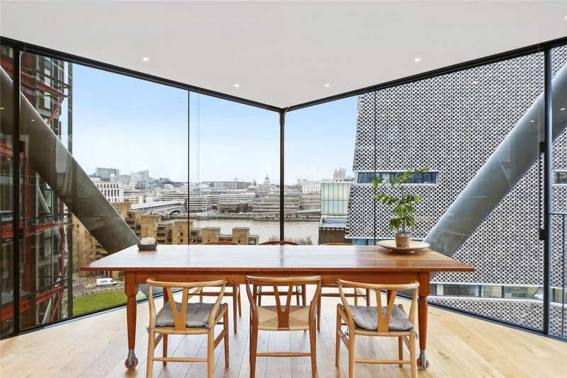 2 Bedrooms Flat for sale in Neo Bankside, 70 Holland Street, London, SE1