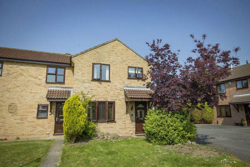 3 Bedrooms Semi Detached House for sale in QUICK HILL ROAD, STENSON FIELDS
