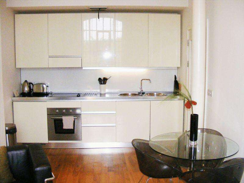 1 Bedroom Flat for rent in One bedroom apartment at Springfield Mill, Sandiacre