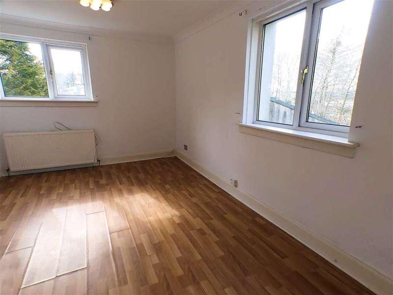 1 Bedroom Apartment Flat for sale in Netherton Road, Westwood, EAST KILBRIDE