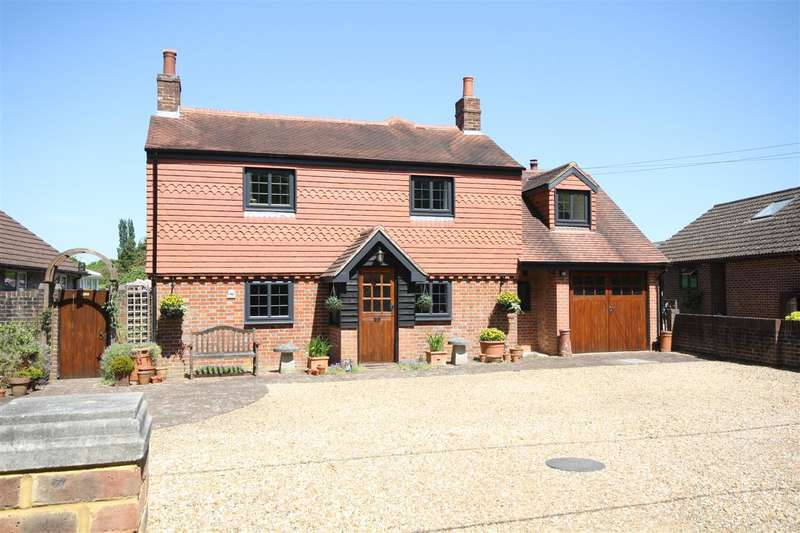 5 Bedrooms House for sale in NEWTOWN - NEAR WICKHAM