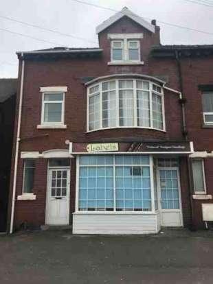 4 Bedrooms Property for sale in Norbreck Road Cleveleys Blackpool