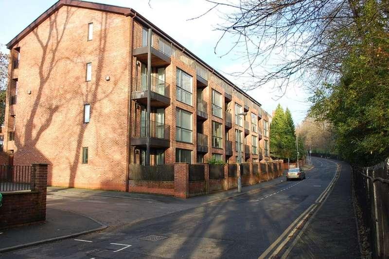 2 Bedrooms Flat for rent in Throstles Nest Mellor Road, Ashton-Under-Lyne, OL6