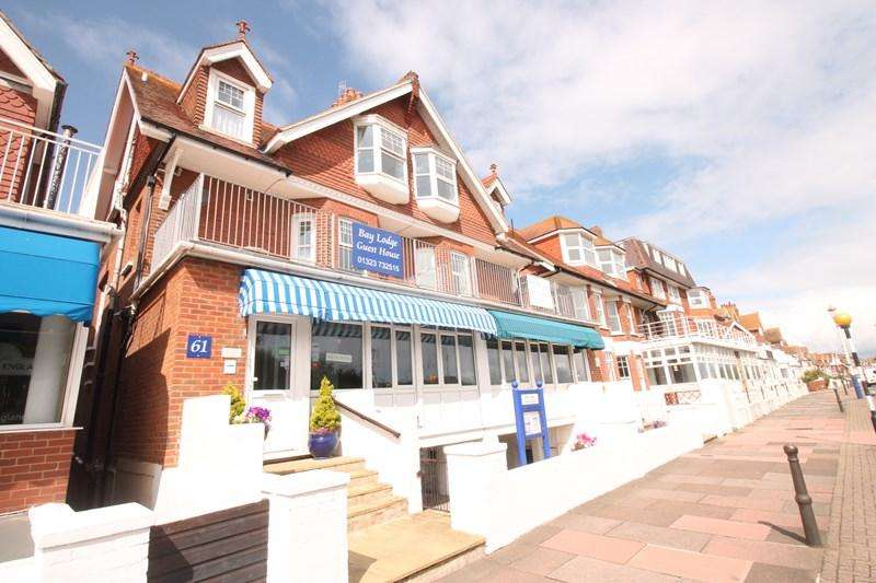 7 Bedrooms Guest House Commercial for sale in Royal Parade, Eastbourne