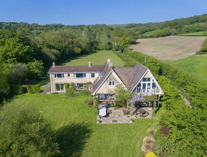 6 Bedrooms Detached House for sale in Minterne, Beaminster