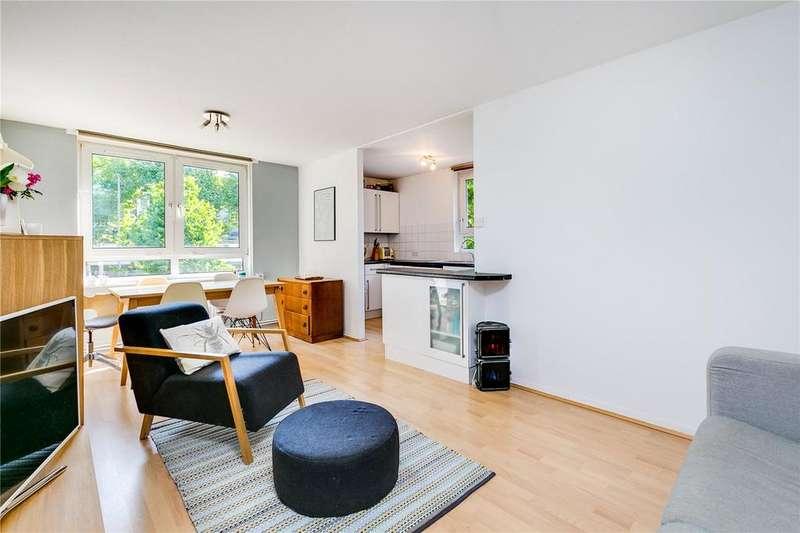 1 Bedroom House for sale in Jansen Walk, London