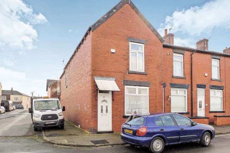 3 Bedrooms Property for sale in Longfield Road, Bolton