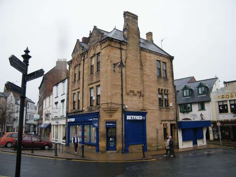 Property for sale in TYNE VALLEY, Hexham