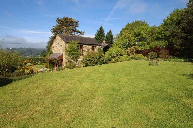 5 Bedrooms Property for sale in Strines New Mills, High Peak