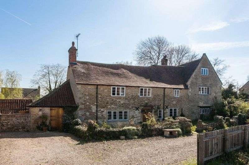 4 Bedrooms Property for sale in Church Street Semington, Trowbridge