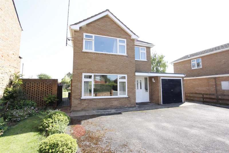 3 Bedrooms Property for sale in Austerby, Bourne