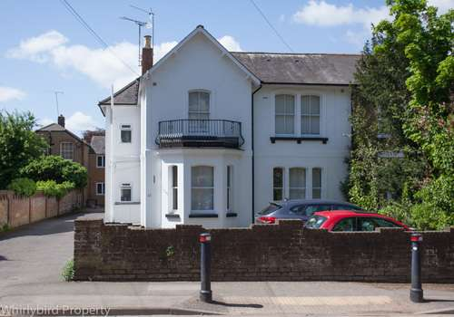 1 Bedroom Apartment Flat for sale in Cookham Road, Maidenhead, Berkshire, SL6 7EF