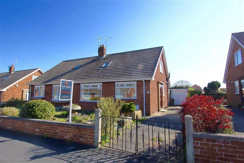 3 Bedrooms Bungalow for sale in Fairfield Road, Middlesbrough