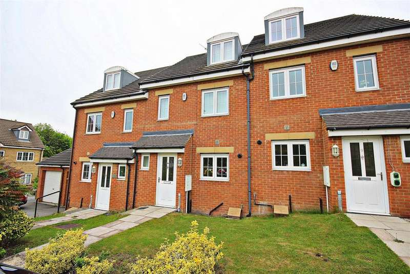 4 Bedrooms Town House for sale in Orchard Grove Kip Hill, Stanley
