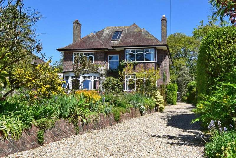 4 Bedrooms Detached House for sale in Marlpit Lane, Seaton, Devon