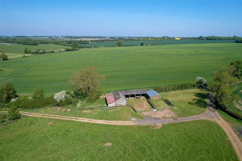 Farm Commercial for sale in Adstone, Towcester, Northamptonshire, NN12