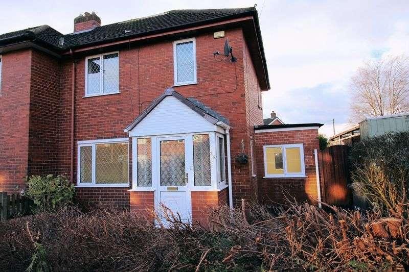 2 Bedrooms Property for sale in Collen Crescent, Bury