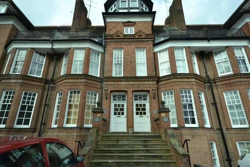 1 Bedroom Flat for sale in Stoneygate Road, Stoneygate, Leicester, Leicestershire