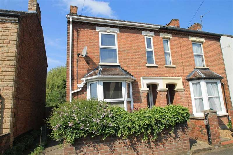 3 Bedrooms Semi Detached House for sale in Littledale Street, Kempston, Beds