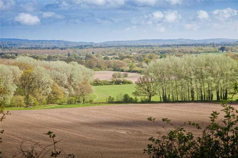 Farm Commercial for sale in The Neatham Estate, Lower Neatham, Mill Lane, Neatham, Alton, GU34