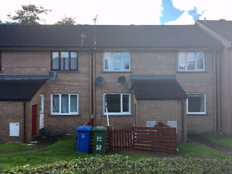 2 Bedrooms Flat for rent in Preston Place, Govanhill, Glasgow