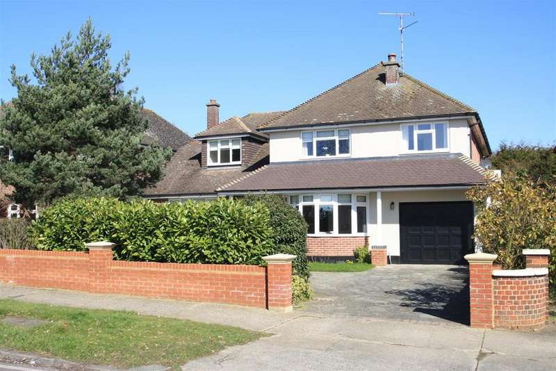 4 Bedrooms House for sale in Woodlands Park, Leigh-On-Sea