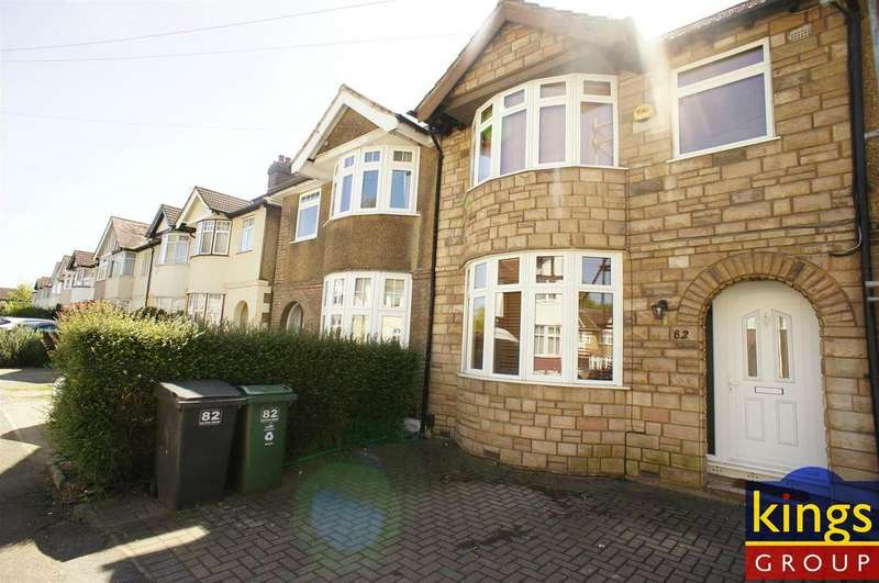 4 Bedrooms Terraced House for sale in Alpha Road, London