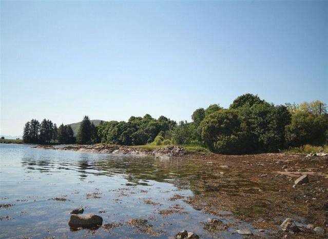 Land Commercial for sale in Building Plot, Inverneil, PA30 8ES