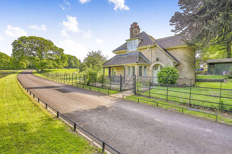 2 Bedrooms Detached House for sale in Hamsterley Mill, Rowlands Gill, NE39