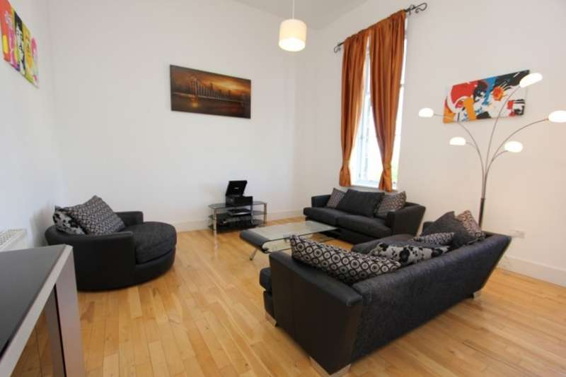 2 Bedrooms Apartment Flat for rent in LANGSIDE ROAD, PROSPECTHILL GROVE, G42 9LD