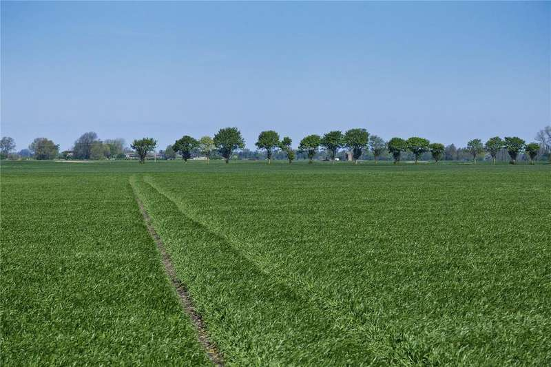 Farm Commercial for sale in Four Score Farm, Lakes End, Wisbech, PE14