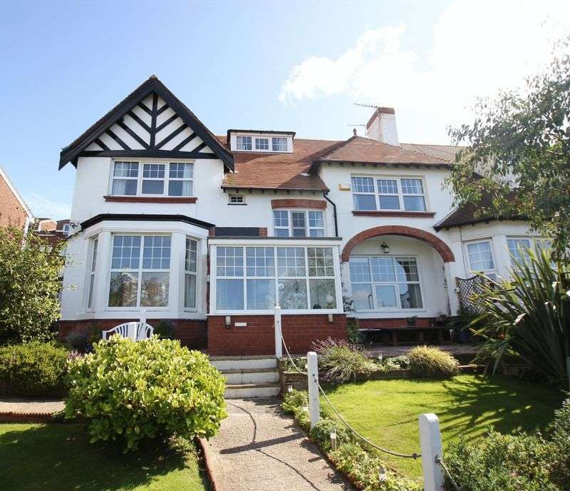 5 Bedrooms Property for sale in Warren Drive, Wallasey, Wirral