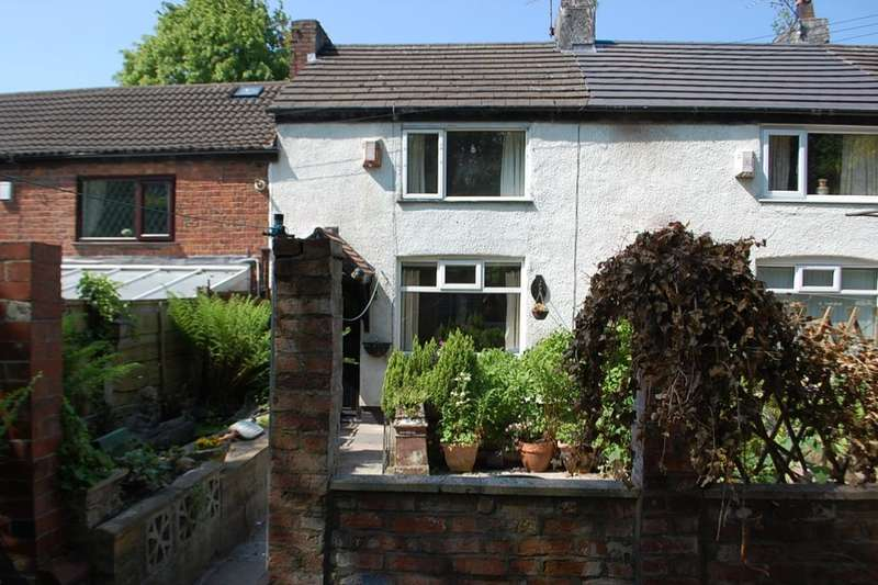 2 Bedrooms Terraced House for sale in Newmarket Road, Ashton-Under-Lyne, OL7