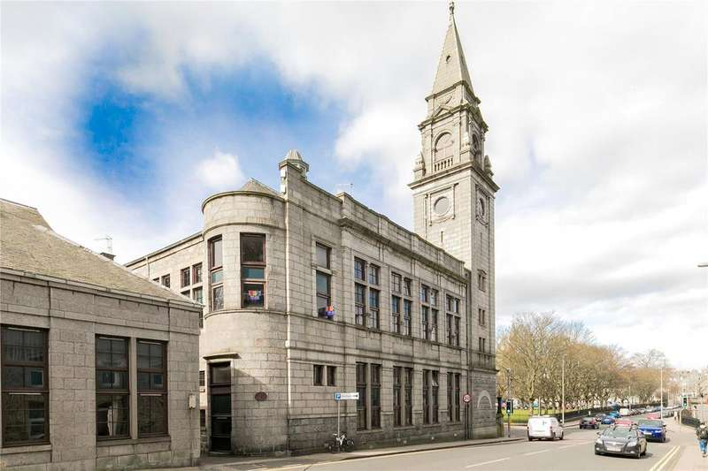 1 Bedroom Flat for sale in Flat E, Melville Court, 75 Rose Street, Aberdeen, AB10