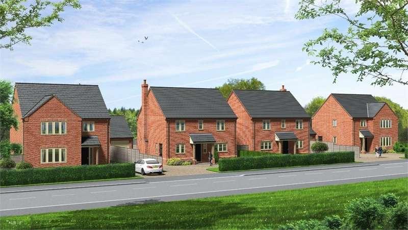 4 Bedrooms Detached House for sale in Ashwicken Road, Pott Row
