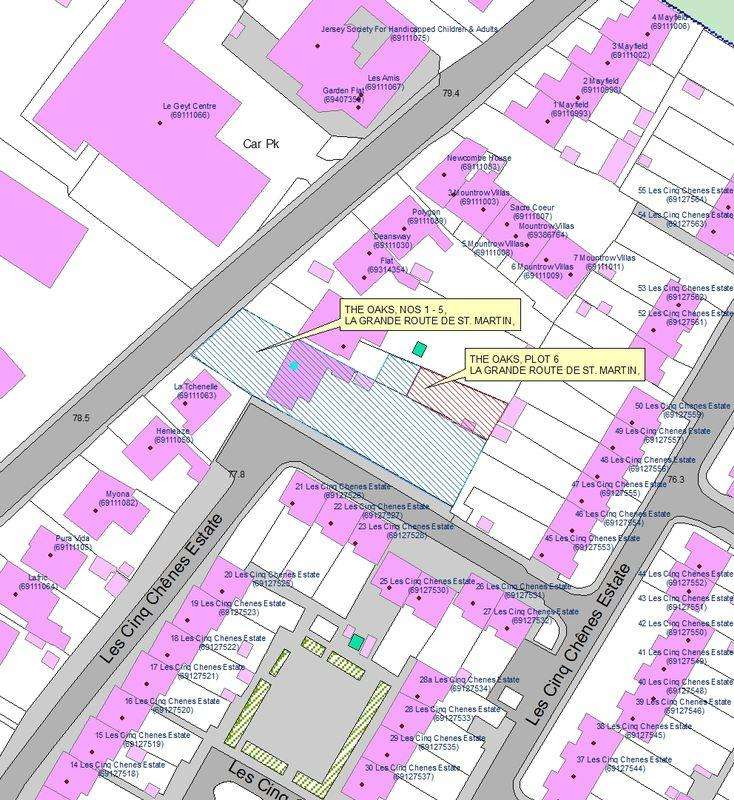 Land Commercial for sale in Building Plot