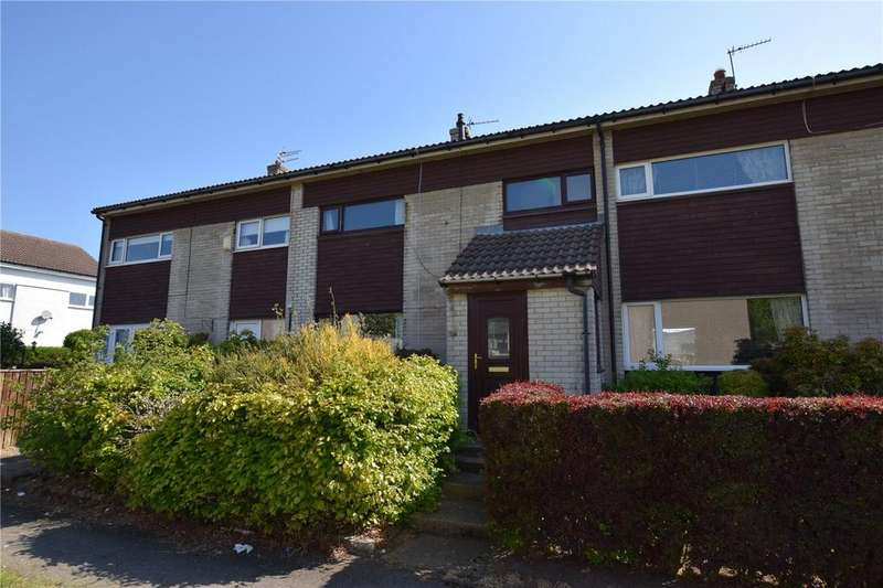 3 Bedrooms Terraced House for sale in Westmorland Rise, Peterlee, Co.Durham, SR8