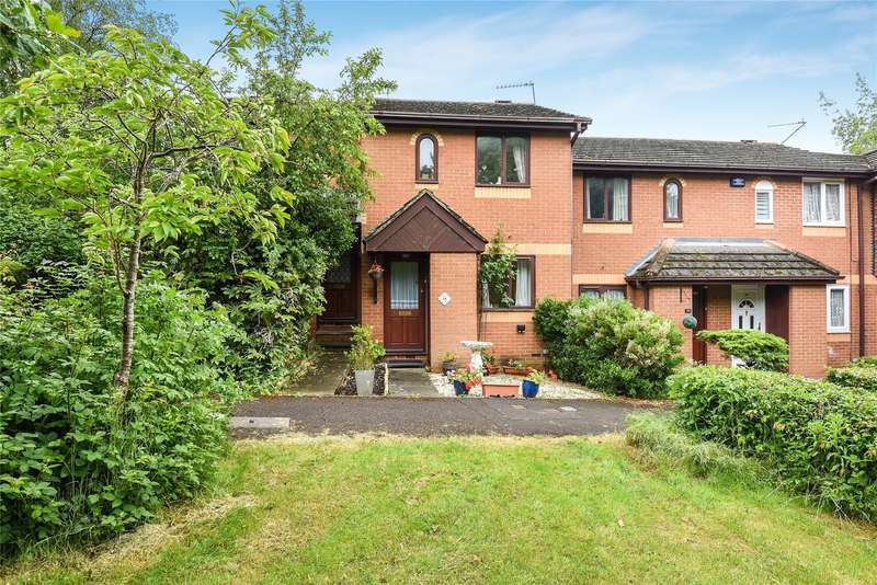2 Bedrooms Terraced House for sale in Ormathwaites Corner, Warfield, Berkshire, RG42