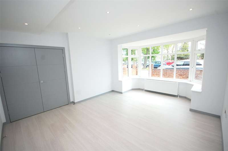 5 Bedrooms Property for sale in East End Road Finchley London