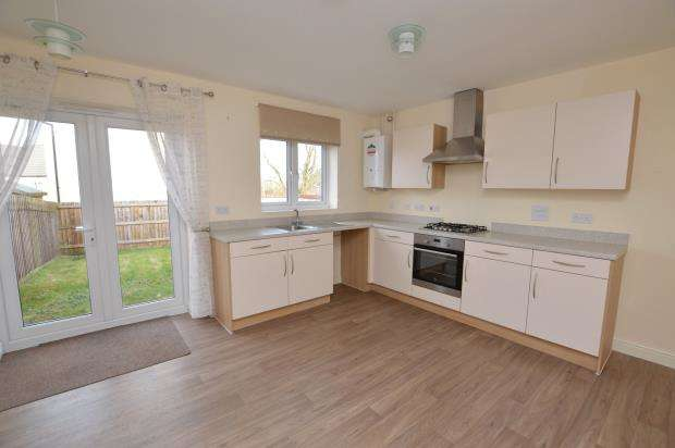 3 Bedrooms End Of Terrace House for sale in Copperfield Drive, Liskeard, Cornwall