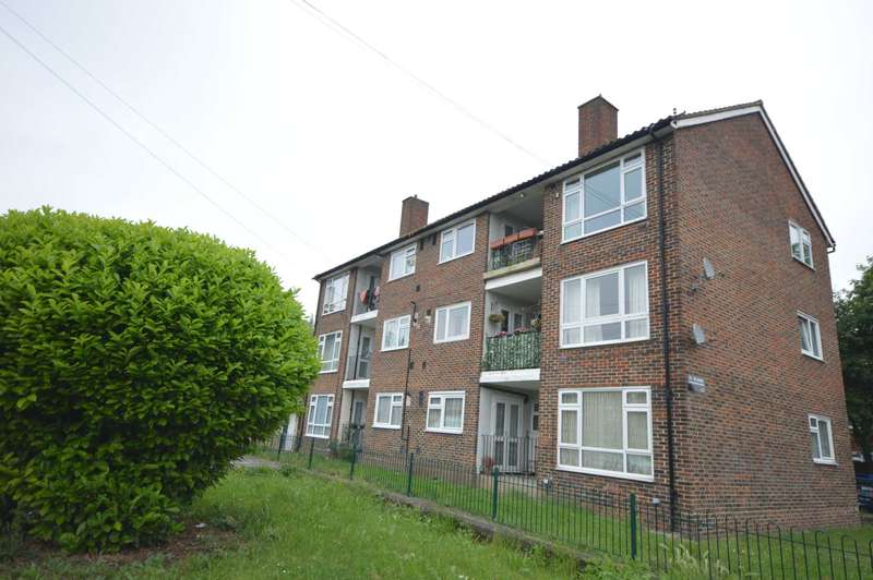2 Bedrooms Apartment Flat for sale in Ampleforth Road, Abbey Wood